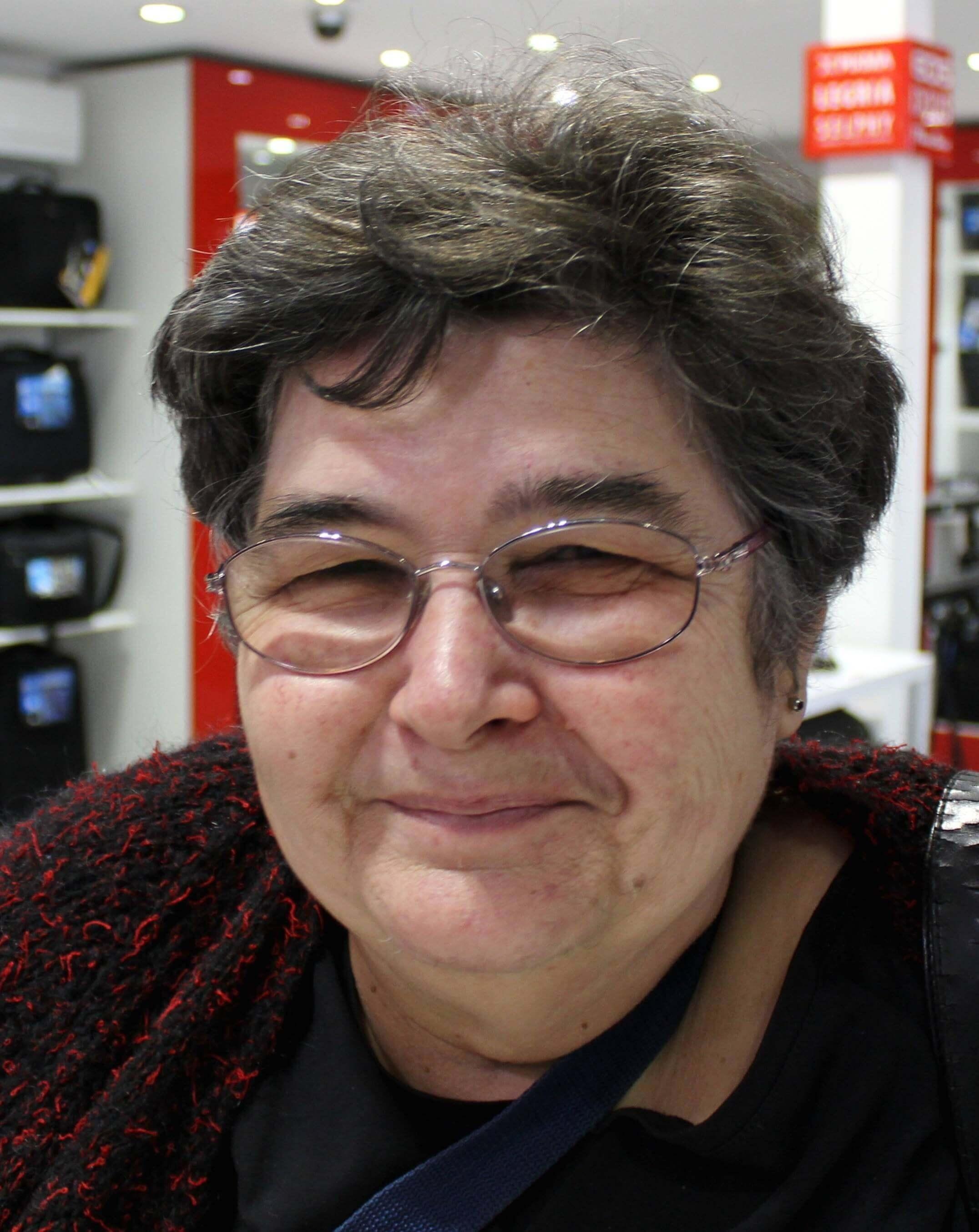 Ankica Magačić