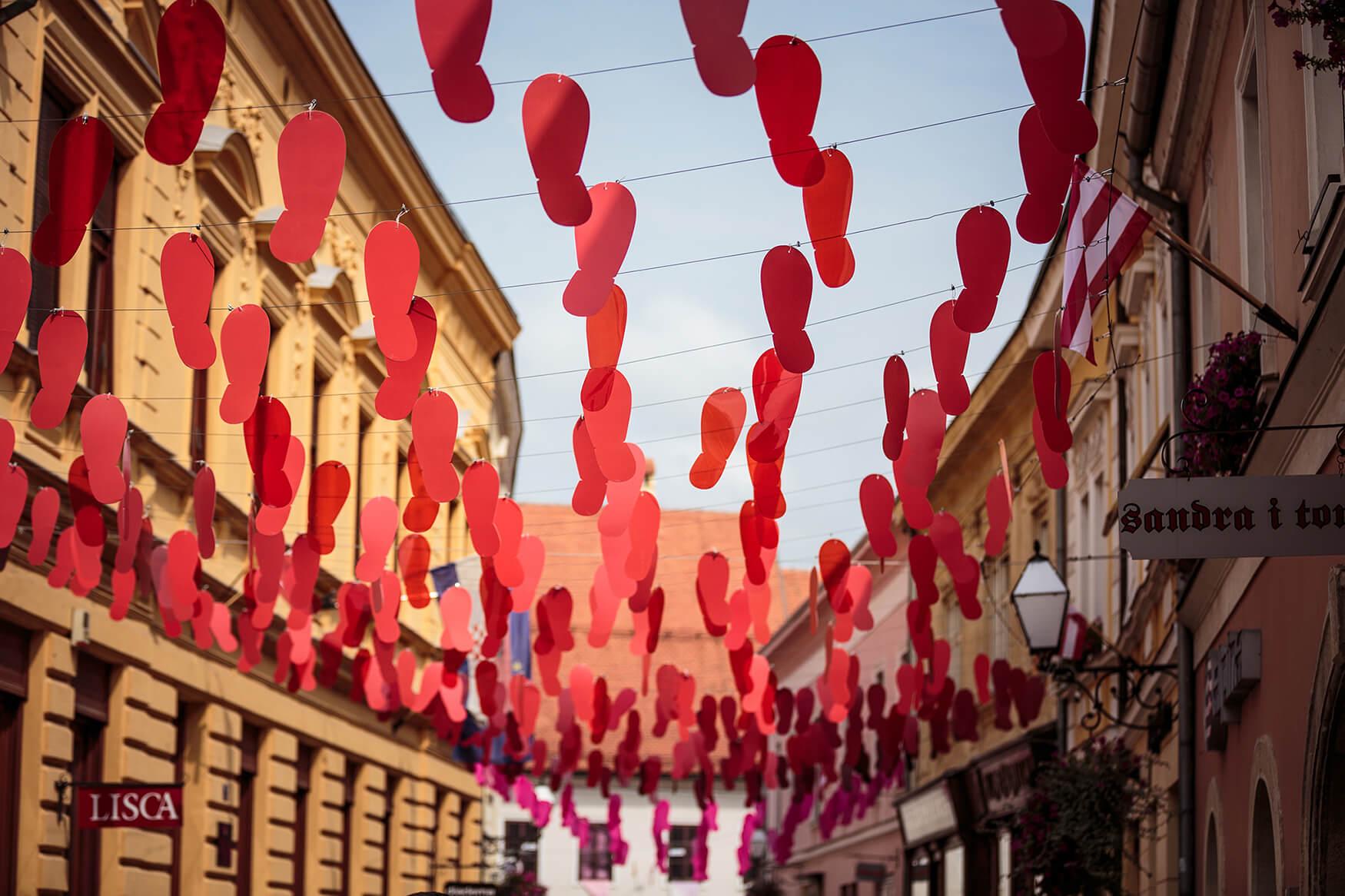 Špancirfest Varaždin 2019.