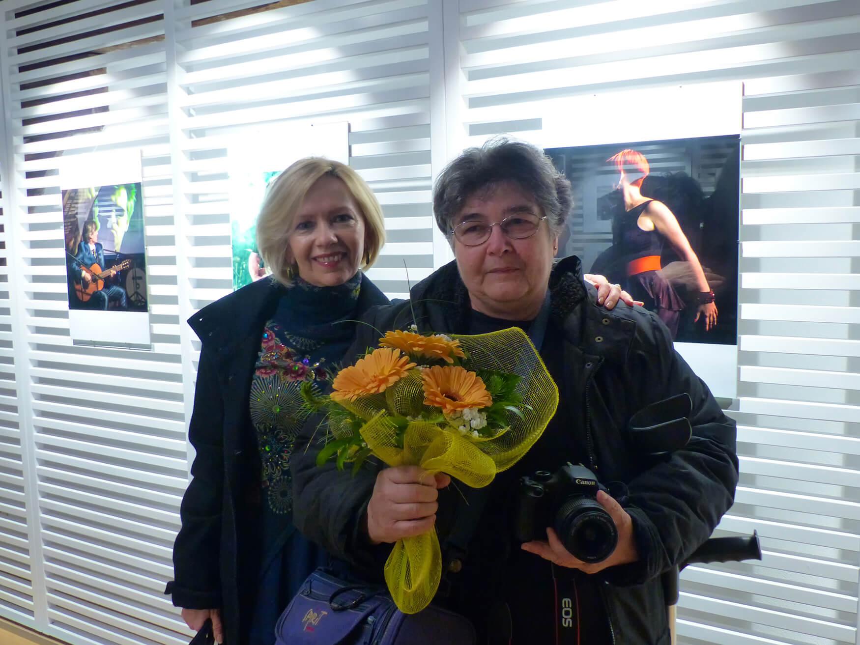 Godišnja izložba fotografija članova FKSK