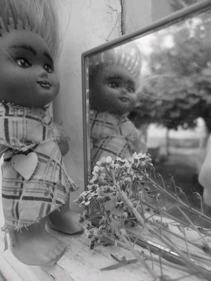 Autor:Amra Jaranović-wudu lutka