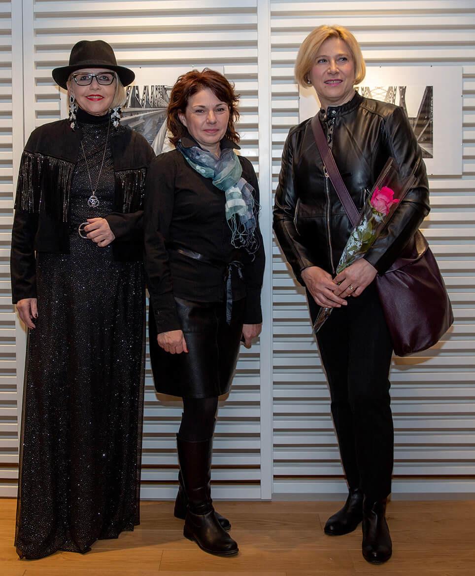 Godišnja izložba članova FotoKluba Sisak
