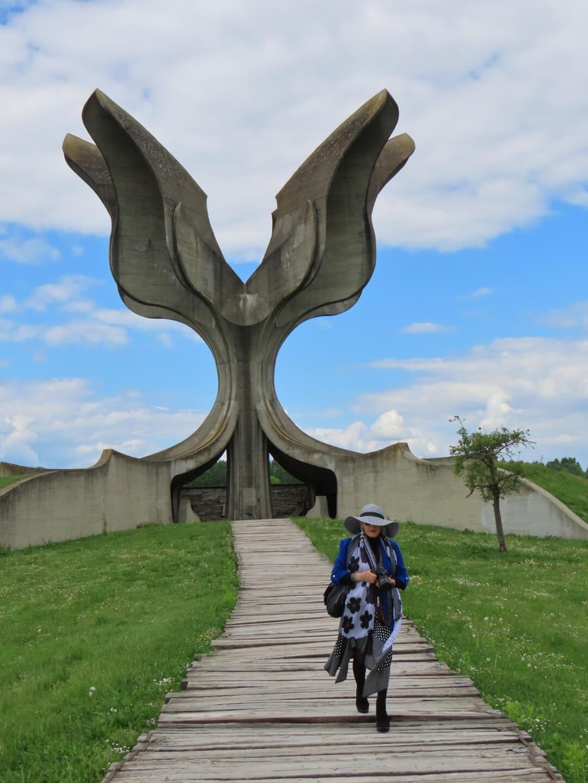 Jasna_Anušić_Jasenovac