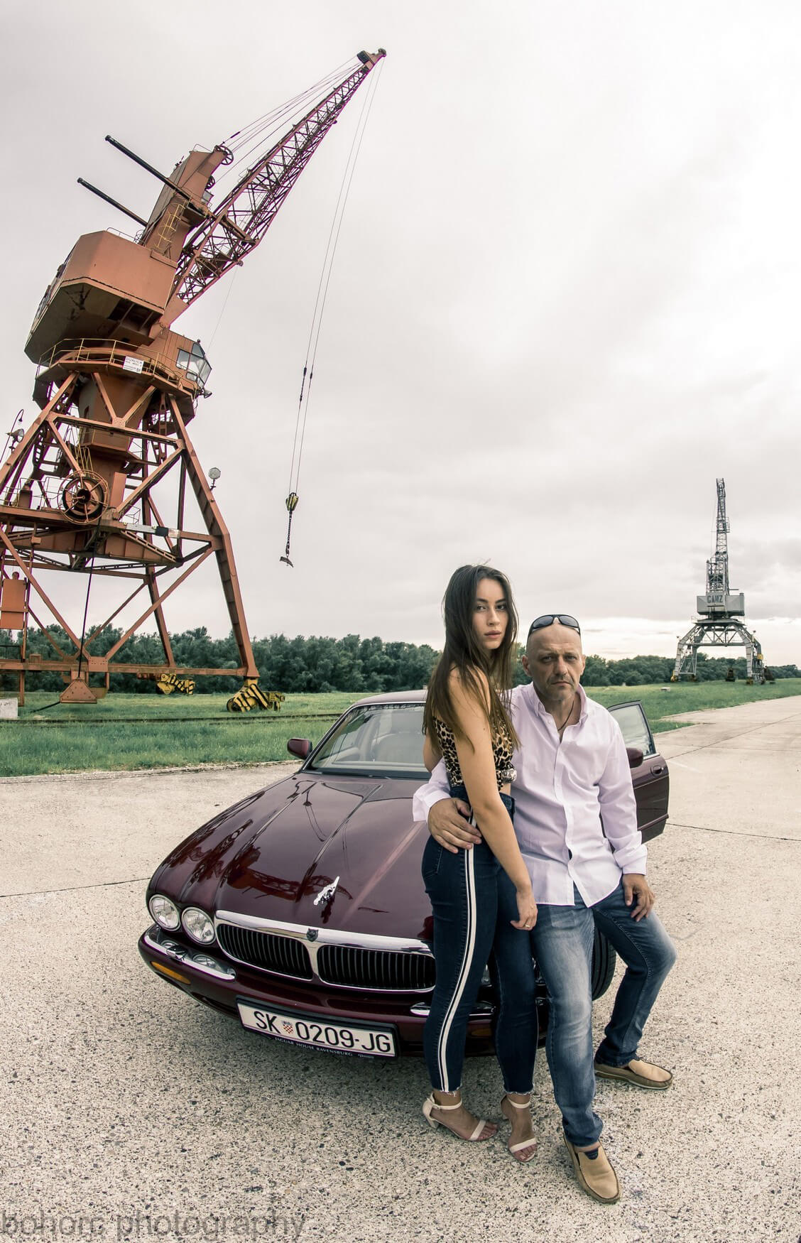 Autor-Bohorc-Ivica-Jerry-fotoshooting-Fotoklub-Sisak
